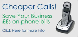 cheaper business phone bills low cost calls for business